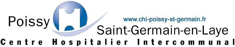 Logo du Centre Hospitalier de Poissy
