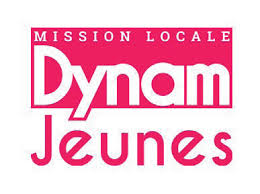 Logo Dynam Jeunes