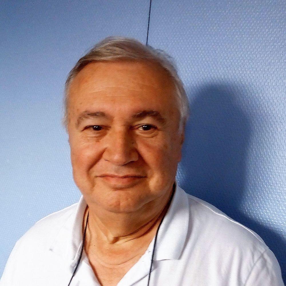 Georges- Psychologue clinicien et animateur de groupe de parole