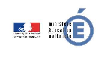 Logo du Ministère de l'Education Nationale